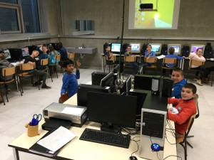 computerklas